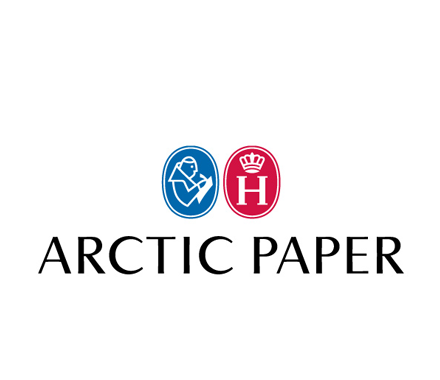 Arctic Papers logotyp